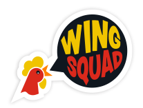 WingSquad Header Logo